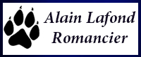 Alain Lafond Auteur